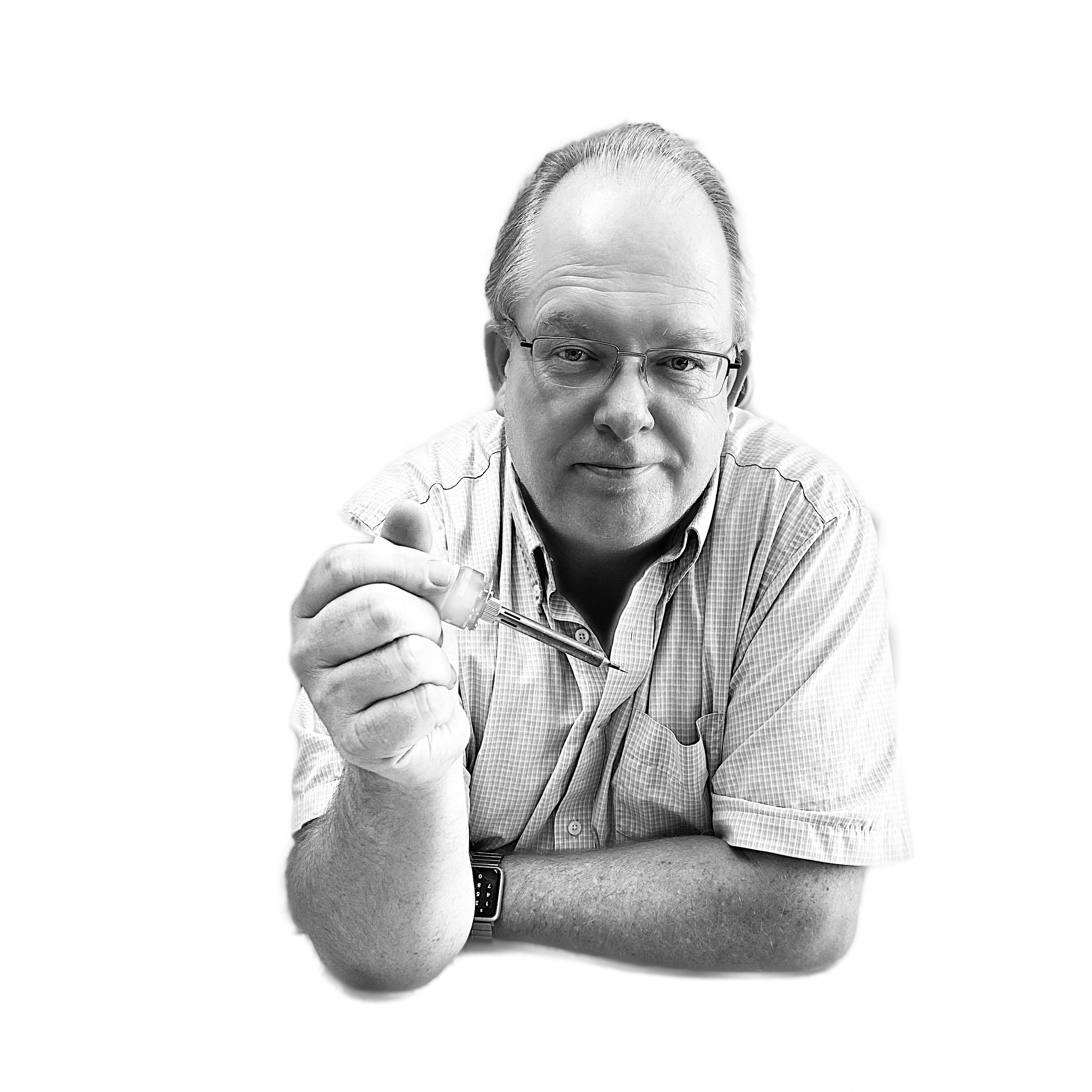 Lars Dåverstrand